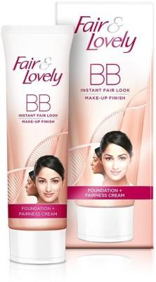 Fair & Lovely Fairness Fair & Lovely BB Cream