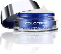 Colorbar Hydra White Intense Whitening Hydrating Day Creme (25 G)