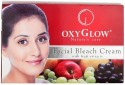 OxyGlow Facial Bleach Cream With Fruit Extracts - 240 G
