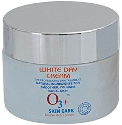 O3+ Whitening Day Cream SPF-15 (50 Ml)