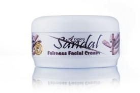 Adidev Herbals Sandal Fairness Glow Cream