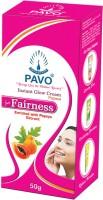 Pavo Papaya Instant Glow Fairness Cream (50 G)