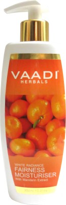 Vaadi Herbals Fairness Vaadi Herbals Fairness Moisturiser with Mandarin Extract