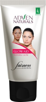 Adven Naturals Face Care Adven Naturals Fairness Solution