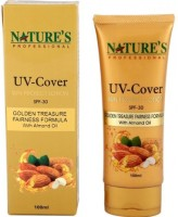 Nature'S UV-Cover Sun Protect Lotion Spf 30 (100 Ml)