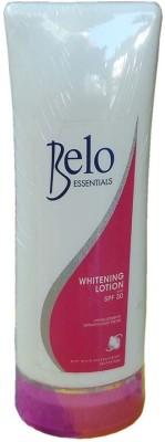Belo Herbal Intensive Whitening Body Cream With Kojic And SPF 30 (200 Ml)