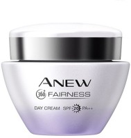 Avon Anew Fairness Day Cream SPF 20PA++ (50 G)