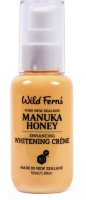 Wild Ferns MANUKA HONEY WHITENING CREAM 50 ML (50 Ml)