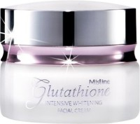 Mistine Glutathione - Intensive-Whitening Facial Cream / Skin Fairness Cream (30 G)