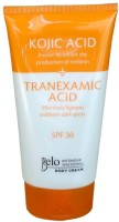 Belo Herbal Intensive Whitening Body Cream With Kojic And SPF 30 (150 Ml)