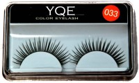 YQE Styling Eyelash Day And Night Pack (Pack Of 1)