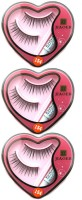 JIAOER Styling Eyelash Day And Night Pack (Pack Of 3) - FLSEGHGZQPSP6GC6