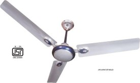 Aronita 3 Blade (1200mm) Ceiling Fan