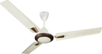 Havells Vogue Plus 3 Blade Ceiling Fan Ivory Pearl Brown