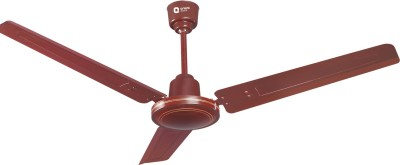 Orient Hurricane 3 Blade (1400mm) Ceiling Fan