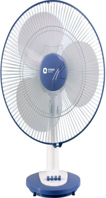 Orient Desk 25 3 Blade (400mm) Table Fan