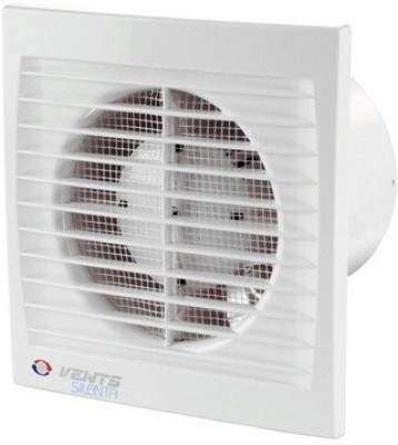 Vents 150 S 4 Blade (150mm) Exhaust Fan
