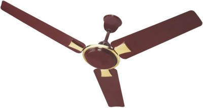 Sleek 3 Blade (1200mm) Ceiling Fan