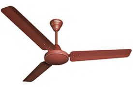 Khaitan Euro 3 Blade (1200mm) Ceiling Fan