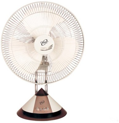 Orpat OTF 3317 3 Blade Table Fan available at Flipkart for Rs.2150