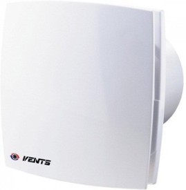 Vents 150 LD 4 Blade Exhaust Fan