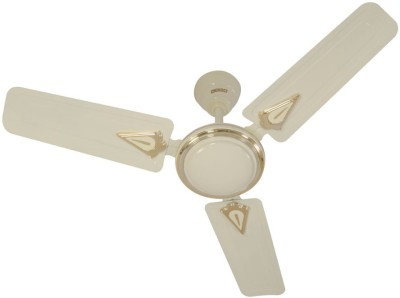 Usha New Trump 3 Blade (900mm) Ceiling Fan