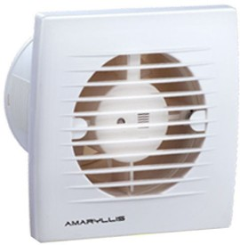 Amaryllis Beta (6 Inch) Exhaust Fan