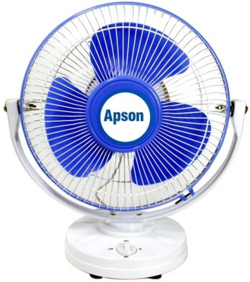 Apson TIK-TIK (12 Inch) Table Fan