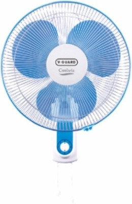 Coolwiz 3 Blade (400mm) Wall Fan