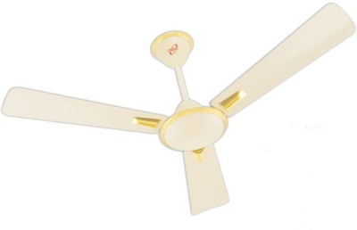 Orpat Air Max 3 Blade Ceiling Fan available at Flipkart for Rs.1475