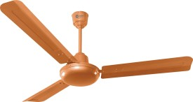 Orient Quasar 3 Blade (1200mm) Ceiling Fan