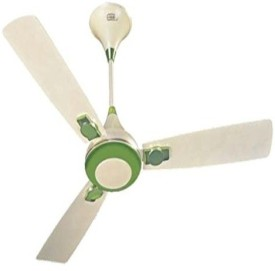 Finesta 3 Blade (1200mm) Ceiling Fan