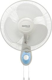 Havells-Platina-Hi-Speed-3-Blade-(400mm)-Wall-Fan