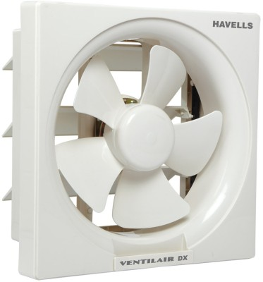 Havells VentilAir DX 5 Blade (200mm) Exhaust Fan
