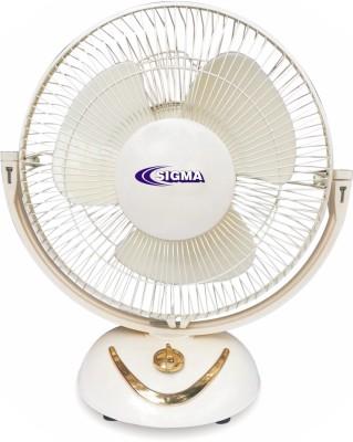 Sigma-Tik-Tik-3-Blade-(300mm)-Table-Fan