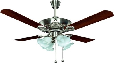 Oberon 4 Blade (1200mm) Ceiling Fan