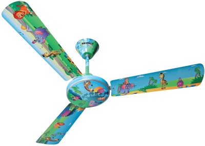 Havells Safari 3 Blade (1200mm) Ceiling Fan