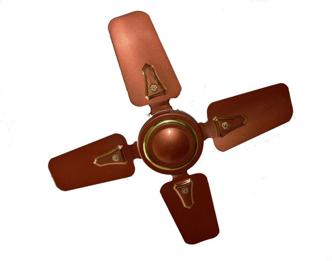 Superstar Skyron 4 Blade Ceiling Fan