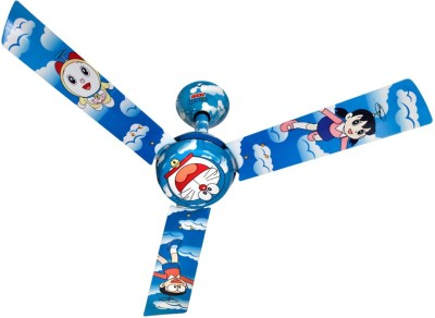Usha Doraemon Copter 3 Blade (1200mm) Ceiling Fan