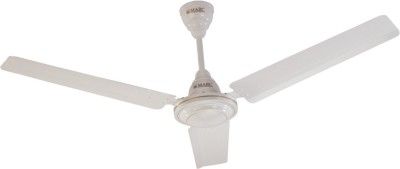 Marc Maxair 1050 3 Blade Ceiling Fan Brown available at Flipkart for Rs.1500