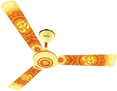 Luminous God Bless 3 Blade (1200mm) Ceiling Fan