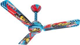 Usha Hot Wheels Fracer 3 Blade Ceiling Fan