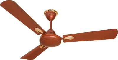 Havells SS-390 DECO 3 Blade Ceiling Fan Ivory Gold