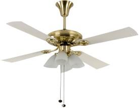Usha Fontana Lotus 4 Blade (1270mm) Ceiling Fan
