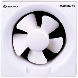 Bajaj Maxima DX 5 Blade (300mm) Exhaust Fan