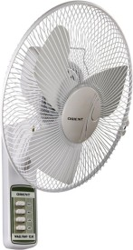 Orient Wall 12 N 3 Blade (300mm) Wall Fan