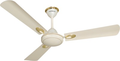 Havells Ss-390 Deco 3 Blade Ceiling Fan Sparkle Brown