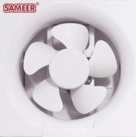 Sameer Fresh Air 250mm (10') 5 Blade Exhaust Fan