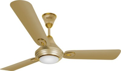 Luminous Lumaire 3 Blade (1200mm) Ceiling Fan