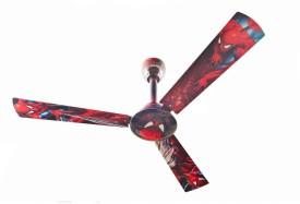 Bajaj-Disney-Spider-Man-3-Blade-(1200mm)-Ceiling-Fan